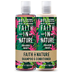 2 in 1 Pack - Shampoo & Conditioner Dragon Fruit