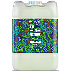 Faith in Nature Coconut Douchegel - 20L
