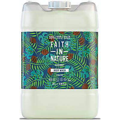Faith in Nature Coconut Douchegel - 20L
