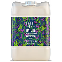 Faith in Nature Lavender & Geranium Douchegel - 20L