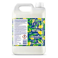 Vloeibaar Afwasmiddel - 5L