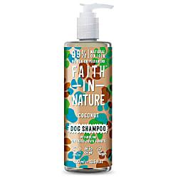 Kokos Honden Shampoo - 400ml