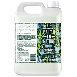 Rozemarijn Conditioner - 5L