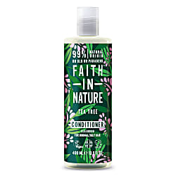 Tea Tree Conditioner (normaal tot vet haar)