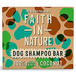 Kokos Honden Shampoo Bar - 85g