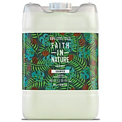 Faith in Nature Kokosnoot Shampoo - 20L