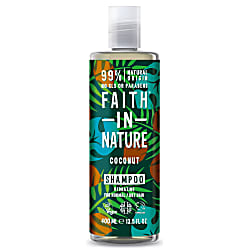 Kokosnoot Shampoo Monster