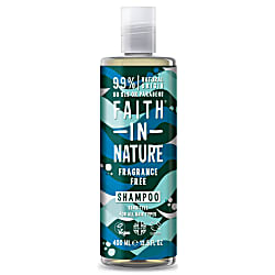 Zonder Geurstoffen Shampoo
