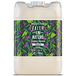Faith in Nature Lavendel & Geranium Shampoo - 20L