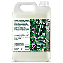 Tea Tree Shampoo - 5L